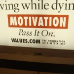 R U A Mountain of Motivation?