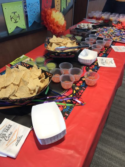 Southwest Airlines Customer Appreciation