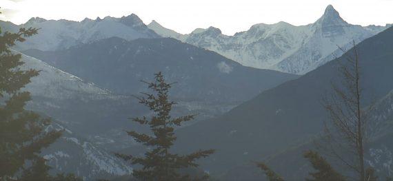Glacier National Park webcam