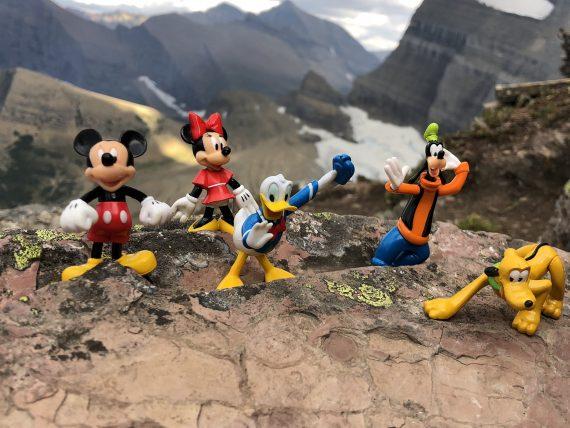 Disney Keynote Spakers