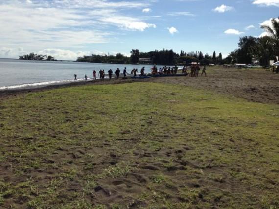 Hilo Harbor Beach Regatta