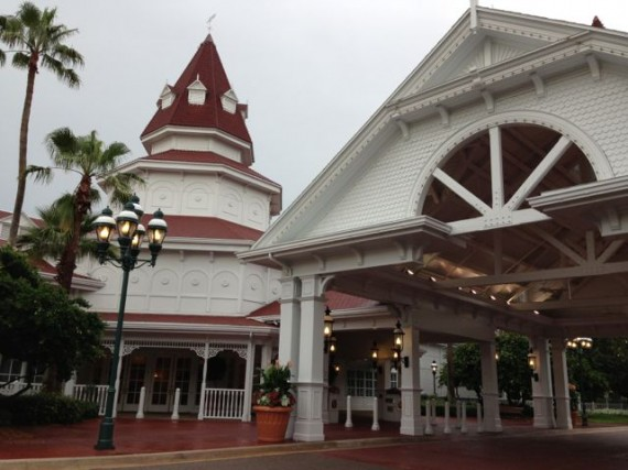Disney's Grand Floridian Convention Center