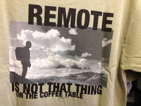 Glacier Park clever tee shirt
