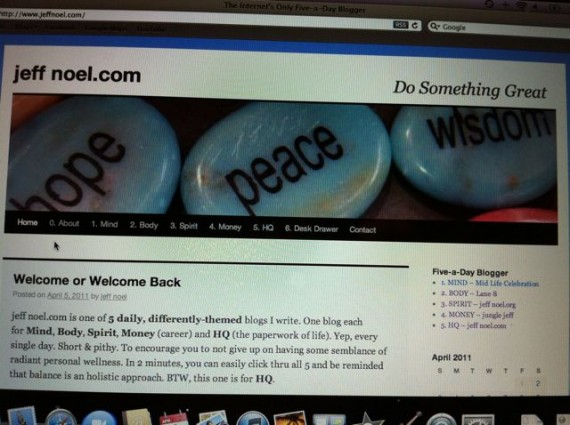 jeff noel .com circa 2010