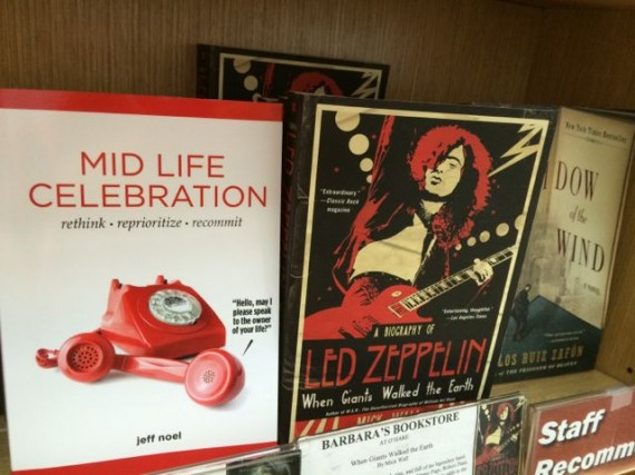Two great books about rockstars