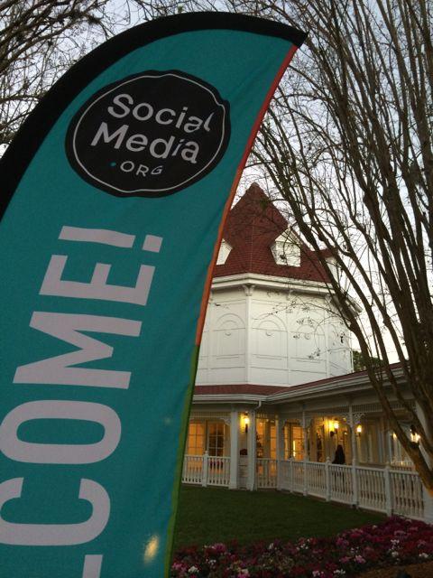 Social Media.org conference at Walt Disney World