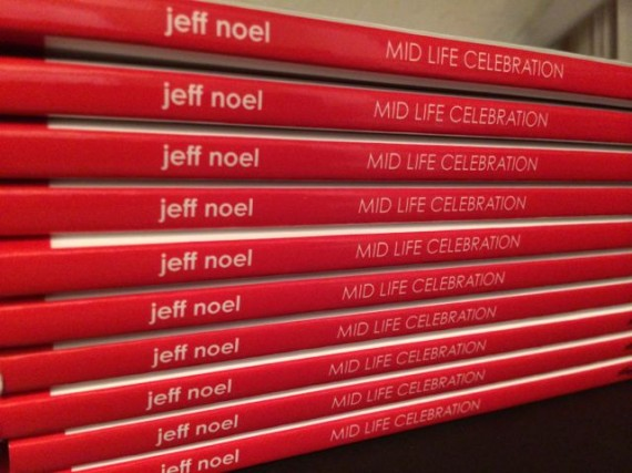 Mid Life Celebration book