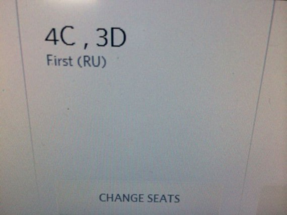 Delta mobile app seat assignments