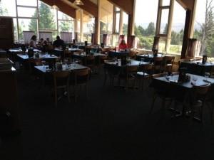 Two Dog Flats Restaurant at Rising Sun Motor Inn