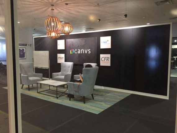 Orlando canvs meeting space