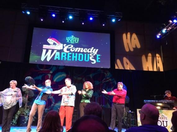 Orlando based Disney Keynote Speakers