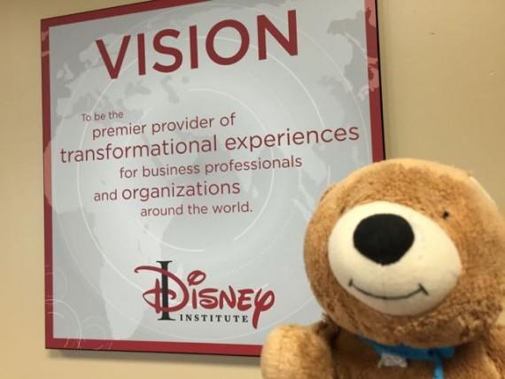Disney Management Speakers