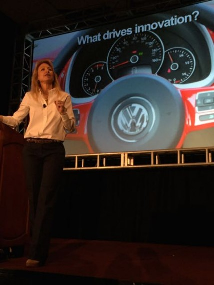Jackie Freiberg speaker