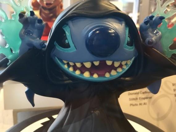 Disney's Stitch figurine
