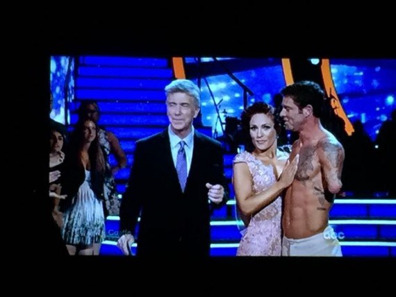 Dancing with the Stars most inspiring contestants