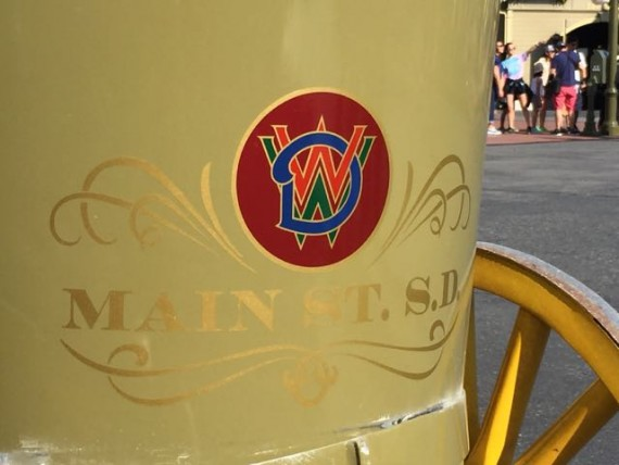 Disney Honey Bucket photo