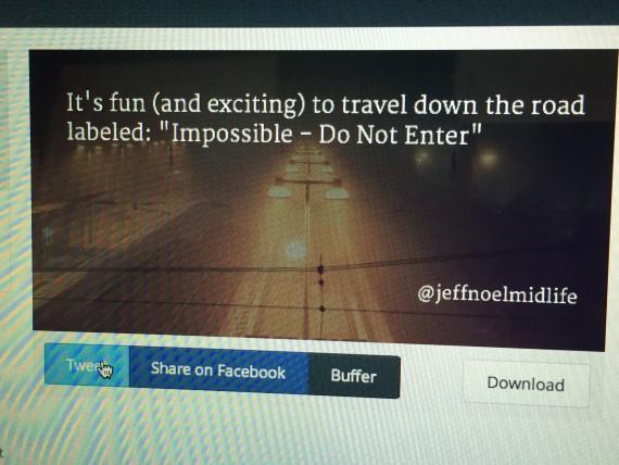 Disney Institute's jeff noel quotes