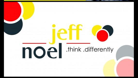 Disney consultant jeff noel logo