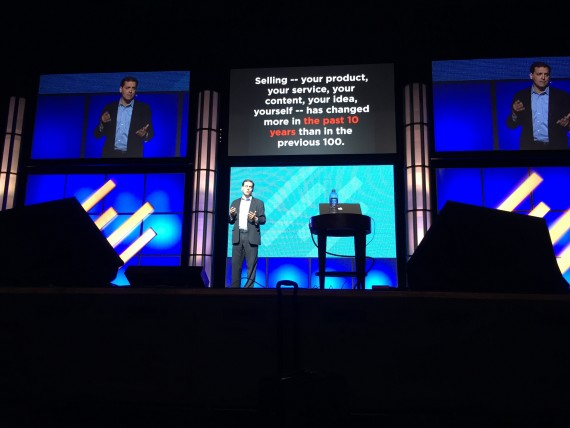 Daniel Pink presentation