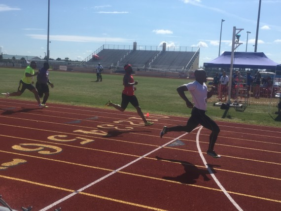 2015 Sunshine State Games