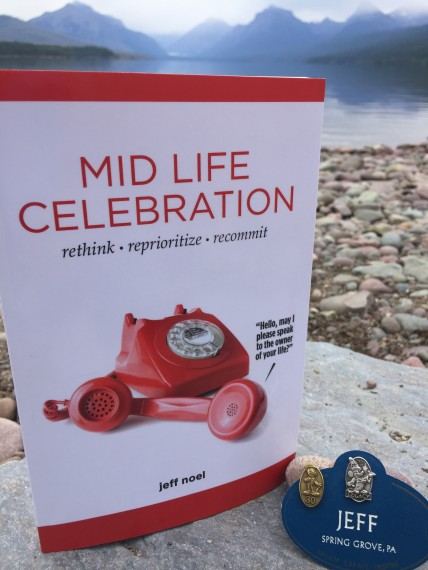 Mid Life Celebration and Disney Legacy