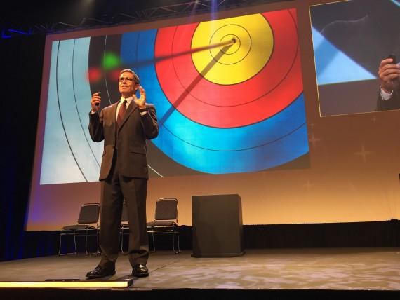 Disney Customer Service Keynote Speaker