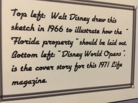 Disney University history
