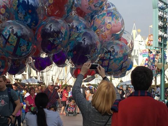 Disney Cultural Experts