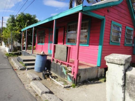 Nassau, Bahamas residential