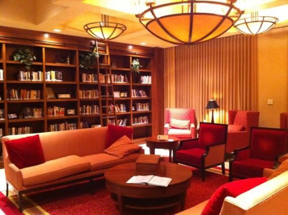 Iowa Writer's Library