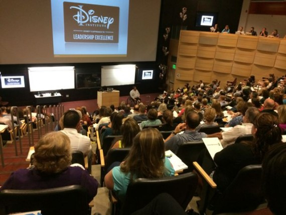 Disney Leadership keynote speakers