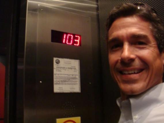 Willis Tower elevator