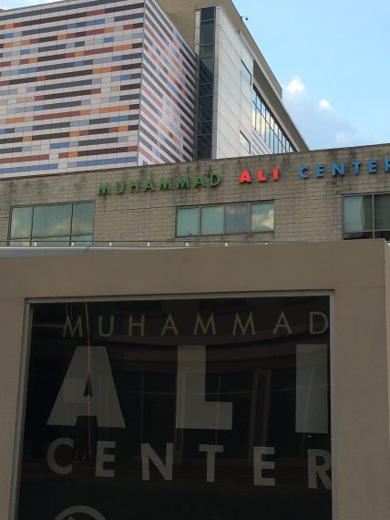 Muhammad Ali Center Louisville