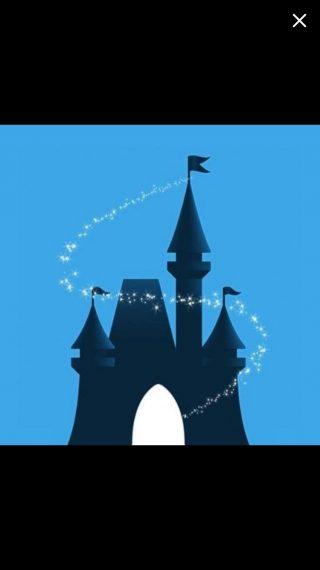Disney Twitter logo