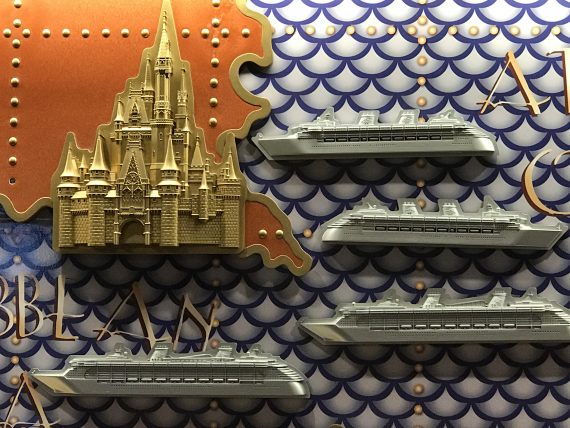 Disney Dream Cruise Line photos 2016
