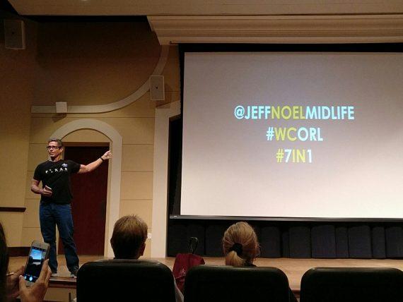 WordCamp Orlando 2016