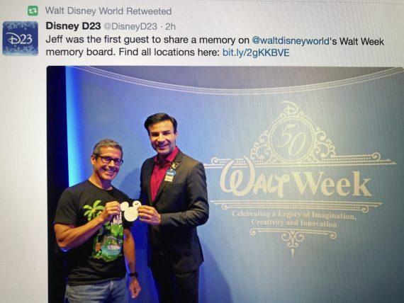 Disney culture experts