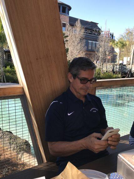 Disney business author jeff noel