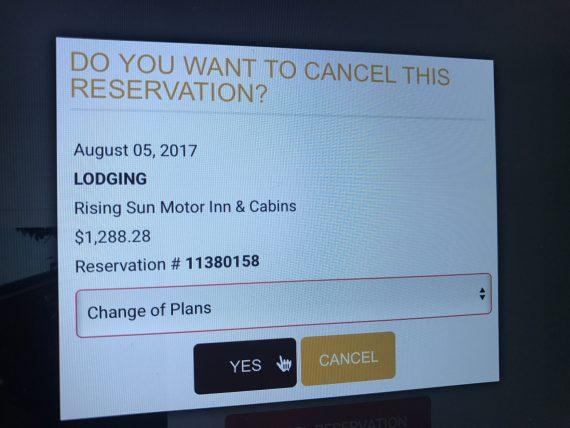 canceled business plans