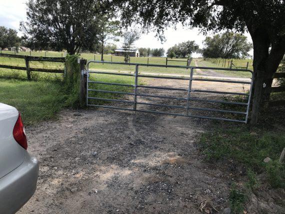 Clermont Florida acreage