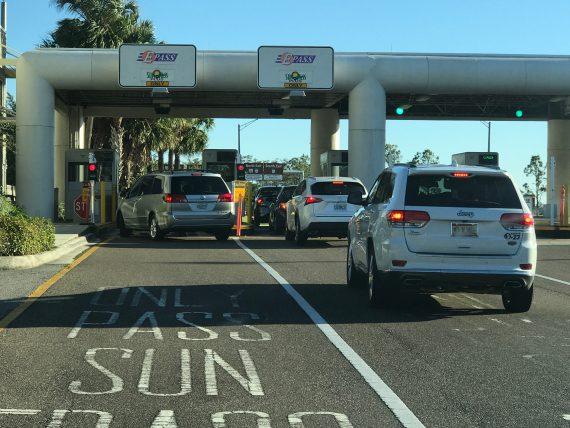 Orlando Airport service failures