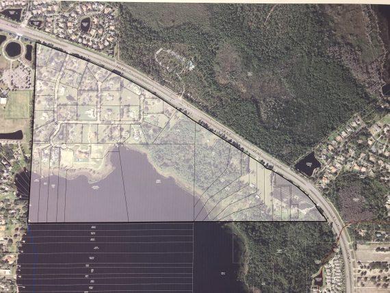 Orange County FL rural enclave