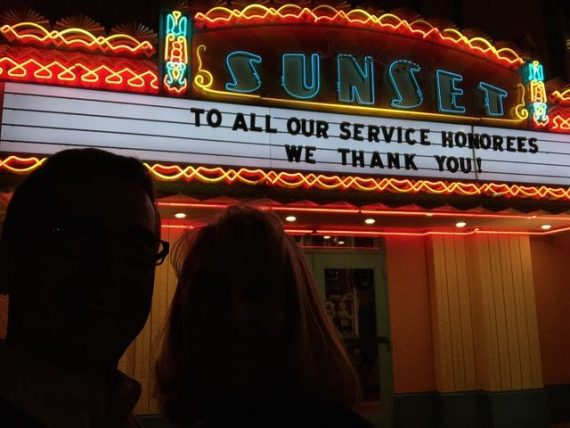 Disney Cast Service awards 2014