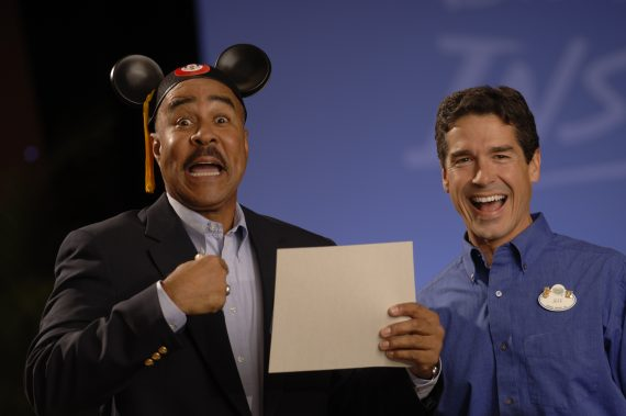Orlando Based Disney Keynote Speakers