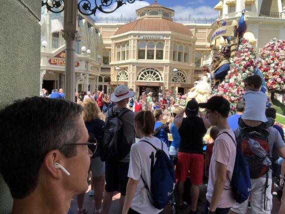 Disney Keynote Speaker Orlando