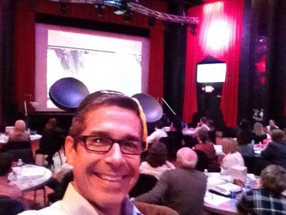 Disney Institute Speakers