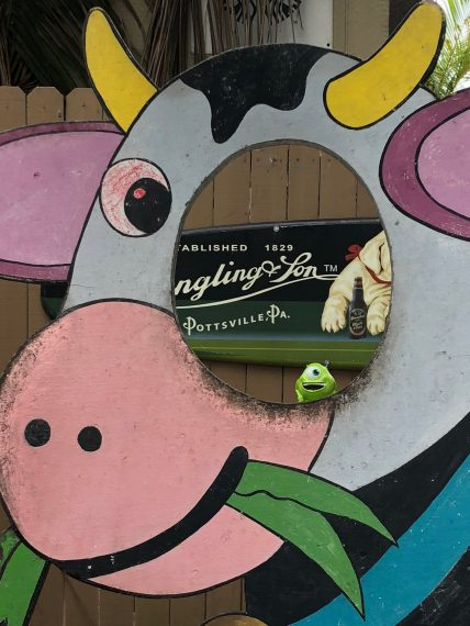 Island Cow restaurant