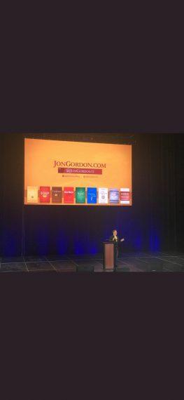 Keynote Speaker marketing