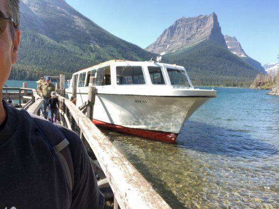 Glacier Boat Company boats