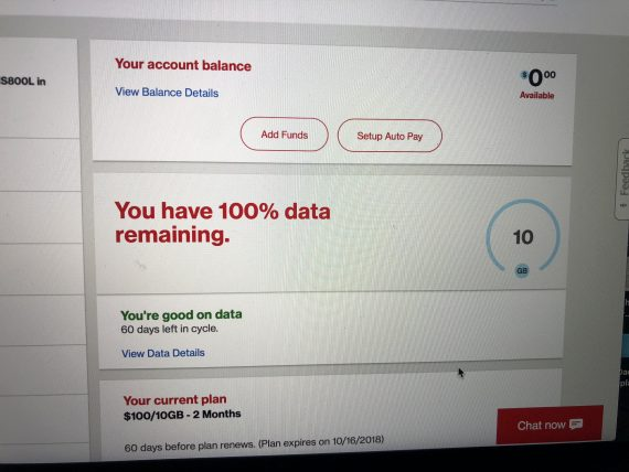 verizon wifi